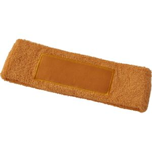 Promotional Sweatband for Fitness Campaigns