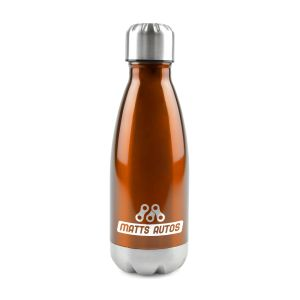 Promotional Metal Bottles for Marketing & Business