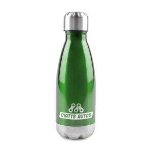 Business Gifts Custom Printed Metal Bottles