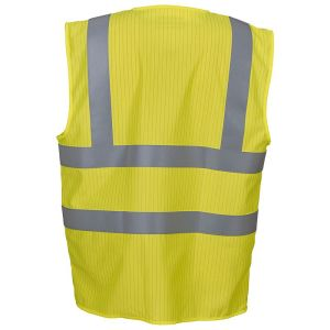 Branded High Visibility Clothing for Business and Safety