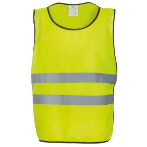 Corporate branded Hi-Viz Jackets printed with your logo