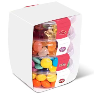 Promotional Sweets for Corporate Branding