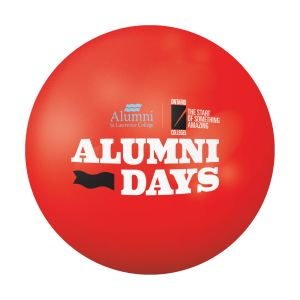Add These Promotional Stress Balls to Branded Goody Bags and Giveaway Campaigns
