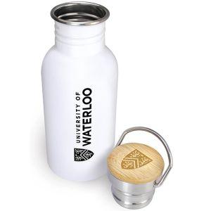 Custom Branded Metal Drinks Bottles for Promotional Marketing