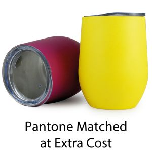 Promotional Insulated Coffee Cups Pantone Matched to Your Corporate Colours