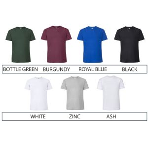 Branded Tees for Company Giveaways