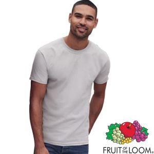 Fruit of the Loom Ring Spun Premium T-Shirt for Events