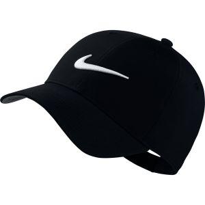 Black Custom Branded Nike Caps for Business & Marketing