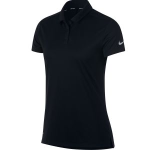 Corporate branded Nike polo shirts for sportswear and uniform