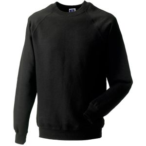 Printed Jumpers for Staff in Black