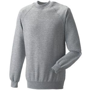 Branded jumpers as Corporate Merchandise