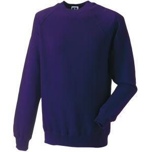 Branded Sweatshirts as Giveaways