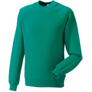 Promotional Russel Sweaters for Company Advertising