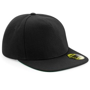 Black Corporate Embroidered Caps, Hats & Clothing