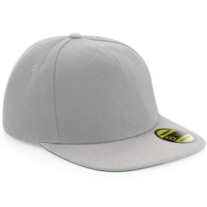 Grey Promotional Snapbacks Business Gifts & Giveaways