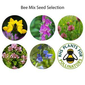 Bee Mix Desktop Garden Tube