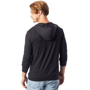 Branded Hoodies as Business Gifts Reverse