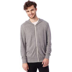 Branded Hooded Jacket for Shop Merchandise