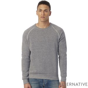 Promotional Eco Pullover Sweaters for Company Merchandise