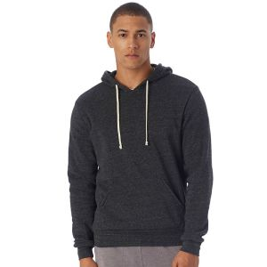 Printed Hooded Sweaters as Festival Products