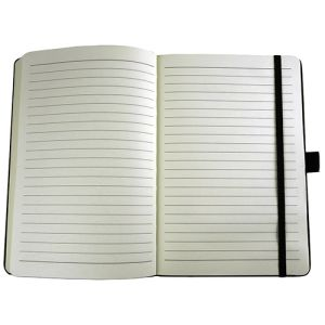 A5 Value Soft Feel Notebooks