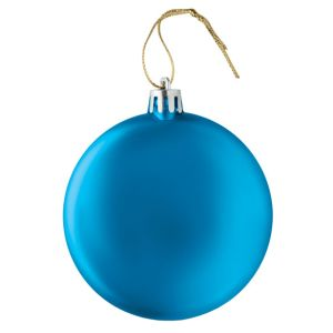 Corporate Branded Christmas Baubles for Business & Marketing
