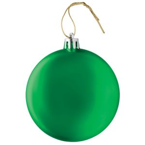 Custom Printed Christmas Tree Baubles for Festive Corporate Events