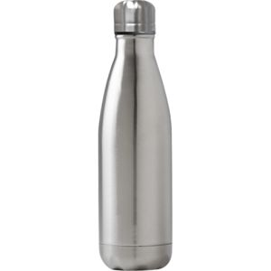 Any Name Metal Bottles in Stainless Steel