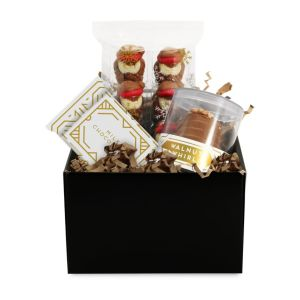 PromotionalMini Festive Gift Hampers for Business Gifts