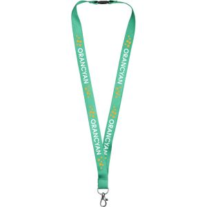 PromotionalBamboo Lanyards for Conferences