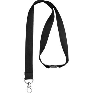 Branded Lanyards for Exhibitions