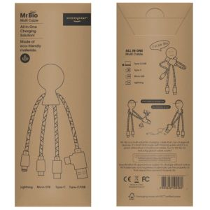 Promotional Eco Cable Packaging for Corporate Marketing