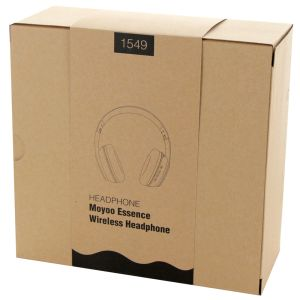 Promotional Heaphone Boxes for Marketing Merchandise