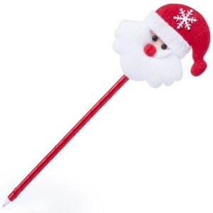 Promotional Christmas Pens for Budget-friendly Business Gifts