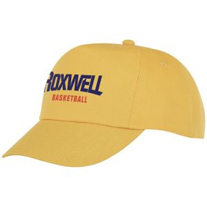 Custom Embroidered Childrens Caps as Advertising Products