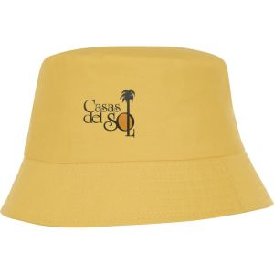 Promotional Solaris Sun Hats with Company Logos