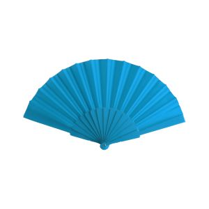 Custom Branded Senorita Hand Fans with your Promotional Message