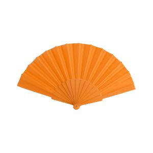 Branded Fans for Advertising Summer Promotions