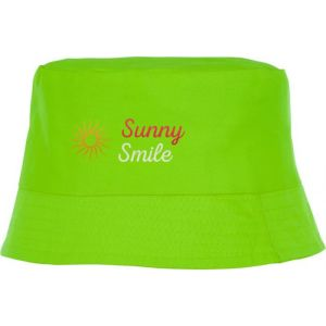 Promotional Solaris Kids Sun Hats with Campaign Designs