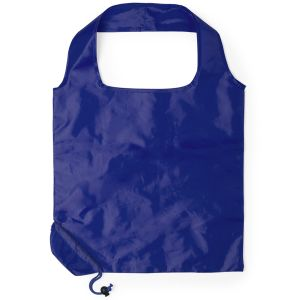 Custom Printed Fold Up Shopping Bags Promotional Giveaways