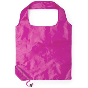 Branded Folding Shopper Bags for Exhibitions and Promotional Events