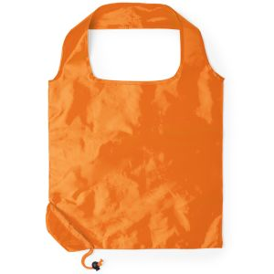 Logo Printed Folding Tote Bags for Mobile Advertising Solutions