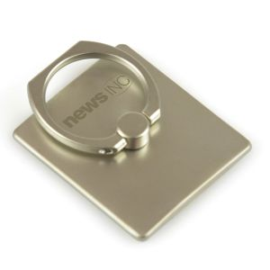 Branded Metal Phone Grip Stand for Company Gifts