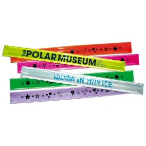 Slap Wrap Wristbands in a range of colours