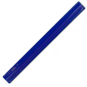 Royal Blue Reflective Wristband