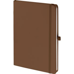 Brown Promotional Notebooks