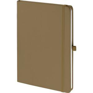 Branded Notebooks In Gold