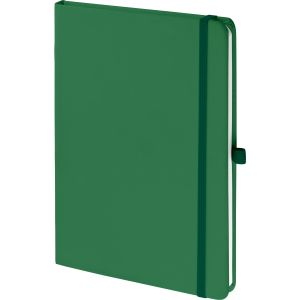 Branded Notebooks In Green