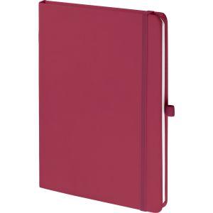 Magenta Branded Notebooks
