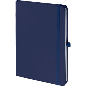 Promotional Notebooks In Navy